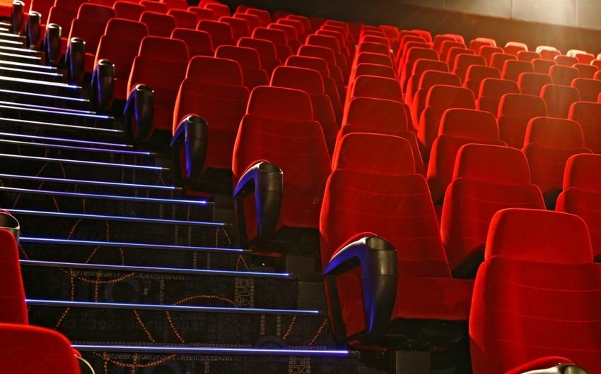 Moskva kinoteatrı partlayış təhlükəsi səbəbindən təxliyyə olunub