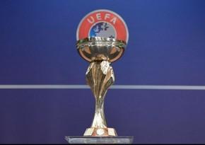 UEFA Avropa çempionatlarından birini ləğv etdi