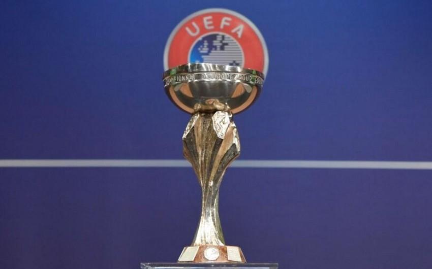 УЕФА отменил юношеский чемпионат Европы по футболу 2020 года