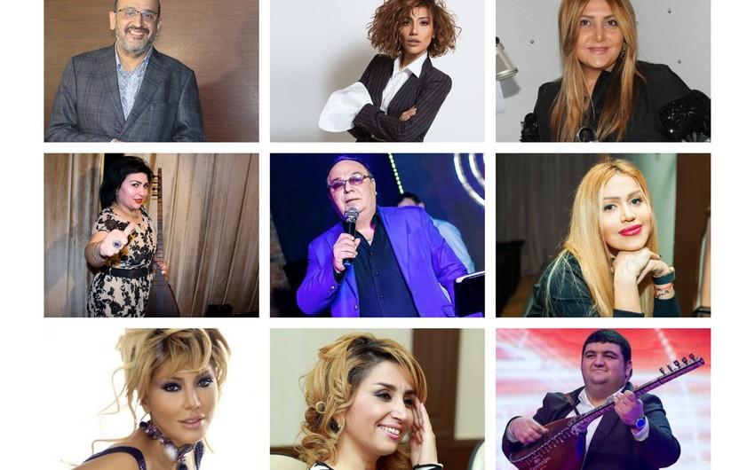Azərbaycan televiziyalarında  ədəbi dil normalarını pozan ifaçıların adları açıqlanıb - SİYAHI