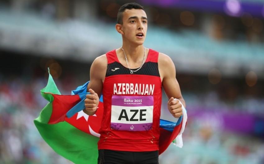 Nazim Babayev: Azərbaycana olimpiya medalı gətirəcəyəm