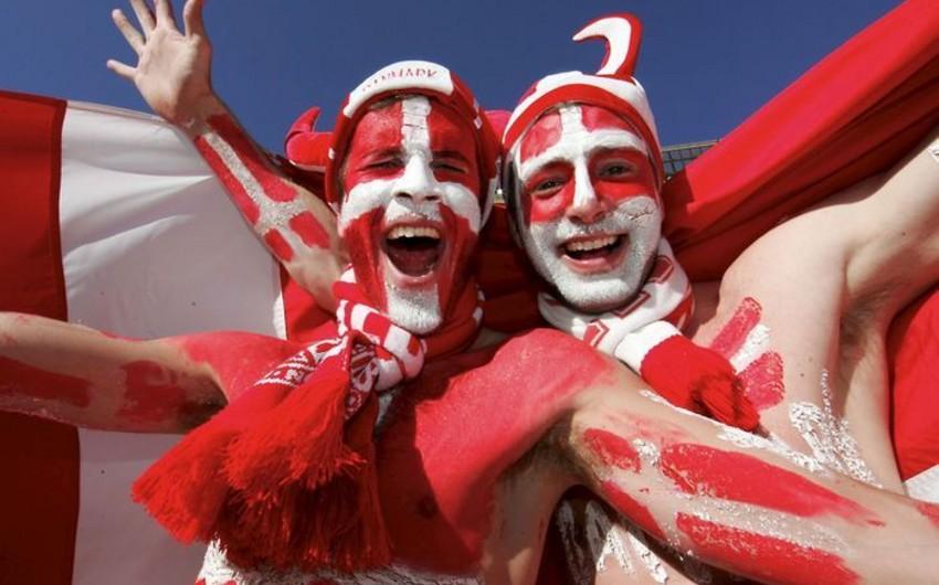 Danimarka DÇ-2018 üçün yekun heyətini açıqlayıb - SİYAHI