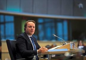 Комиссар ЕС: Азербайджан добился успеха в борьбе с пандемией COVID-19