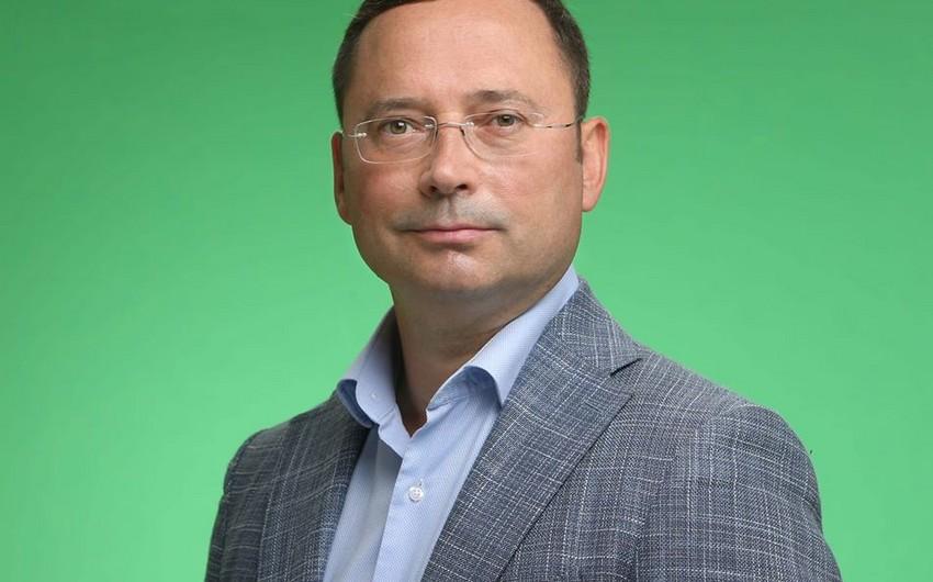 Ukraynalı deputat: Azərbaycanla münasibətlərimiz yeni səviyyəyə yüksəlir - MÜSAHİBƏ