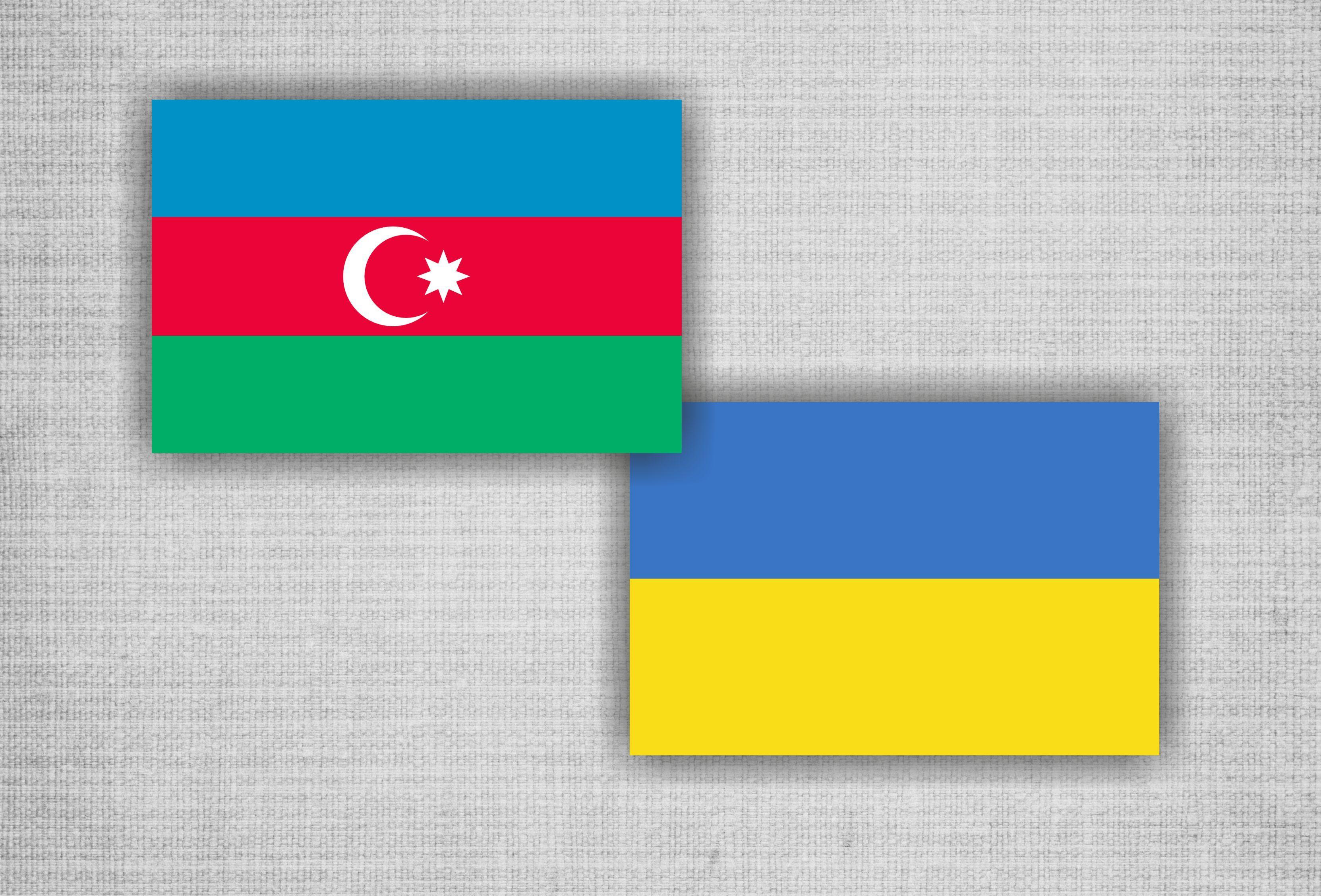 Азербайджан и Украина осенью обсудят вопрос открытия украинского Торгового дома в Баку