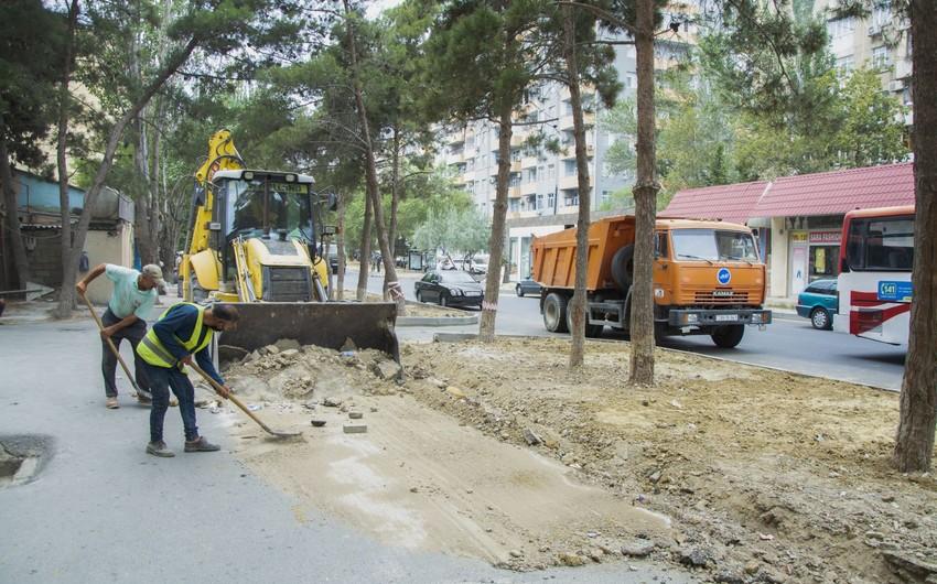Şabran Rayon İcra Hakimiyyəti 40 milyon manatlıq abadlıq işlərinə başlayır