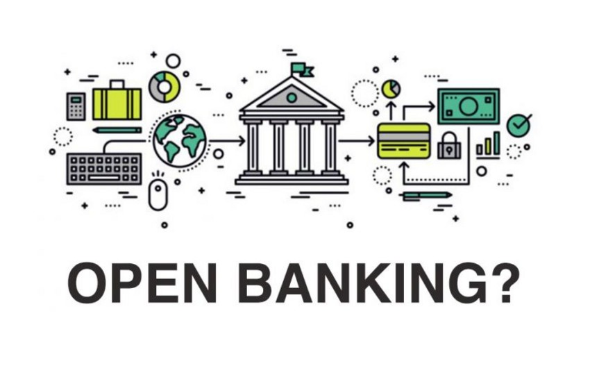 Böyük Britaniyada bank sistemi Open Banking mərhələsinə daxil olur