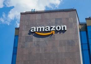 """""""Amazon"""" şifrəli mesajlaşma tətbiqi alıb"""