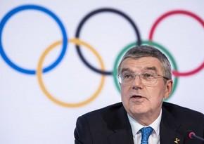 Tomas Bax: Tokio olimpiadasındakı səviyyə məni təəccübləndirdi