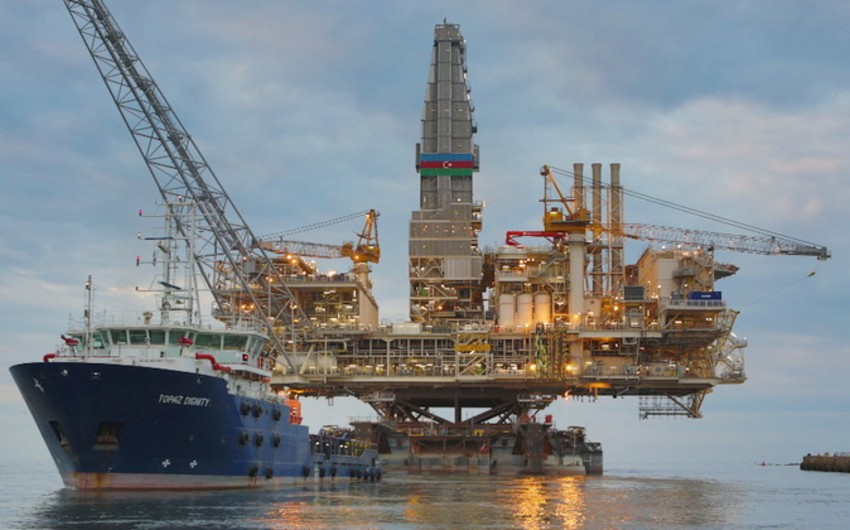 Export of Shahdeniz gas up by 28%