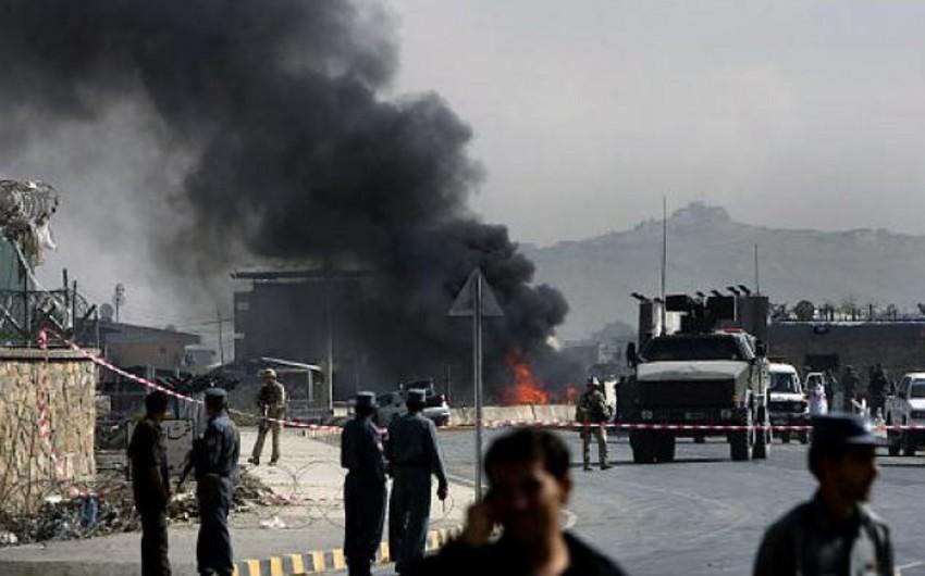 Əfqanıstanda partlayış nəticəsində 7 uşaq ölüb
