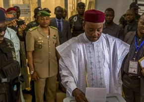 В Нигере проходит второй тур президентских выборов