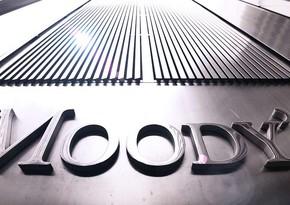 """""""Moody's"""" Azərbaycanın 5 bankını yenidən qiymətləndirib"""