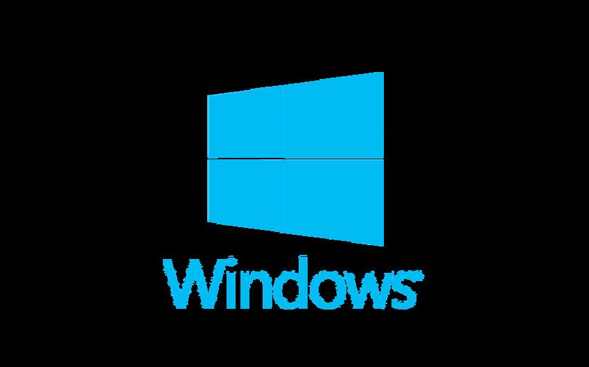 Windows Azərbaycan dilində vindos yazılacaq