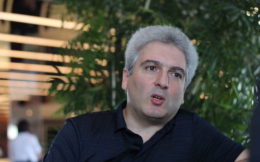 Ermənistanın daha bir şahmatçısı ABŞ-a köçdü