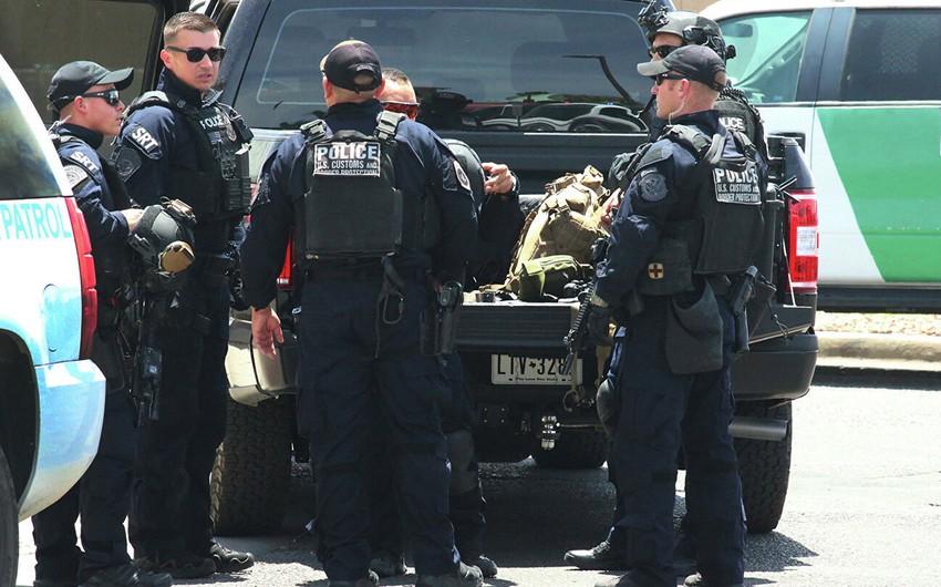 ABŞ-da baş vermiş atışma zamanı altı nəfər meksikalı həlak olub