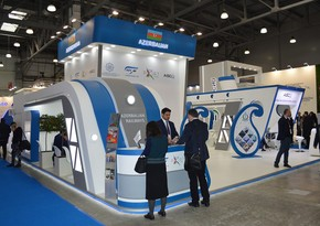 Azerbaijani firm to join Int'l Exhibition for Transport & Logistics Services