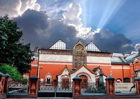 Третьяковская галерея открывается для посетителей