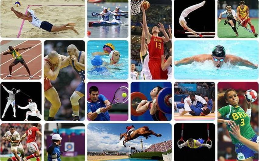 Azərbaycan olimpiadada medal sıralamasında 39-cu pilləyə yüksəlib - CƏDVƏL