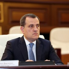Ceyhun Bayramov