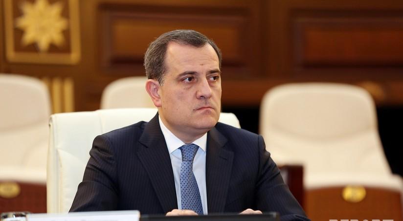 Джейхун Байрамов