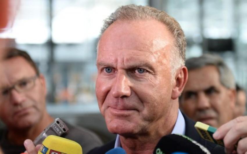 ECA FİFA və UEFA-nı beynəlxalq oyunların sayını azaltmağa çağırıb