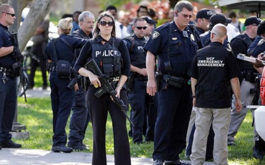 ABŞ-ın Sent-Luis şəhərində baş vermiş atışmada 3 nəfər yaralanıb
