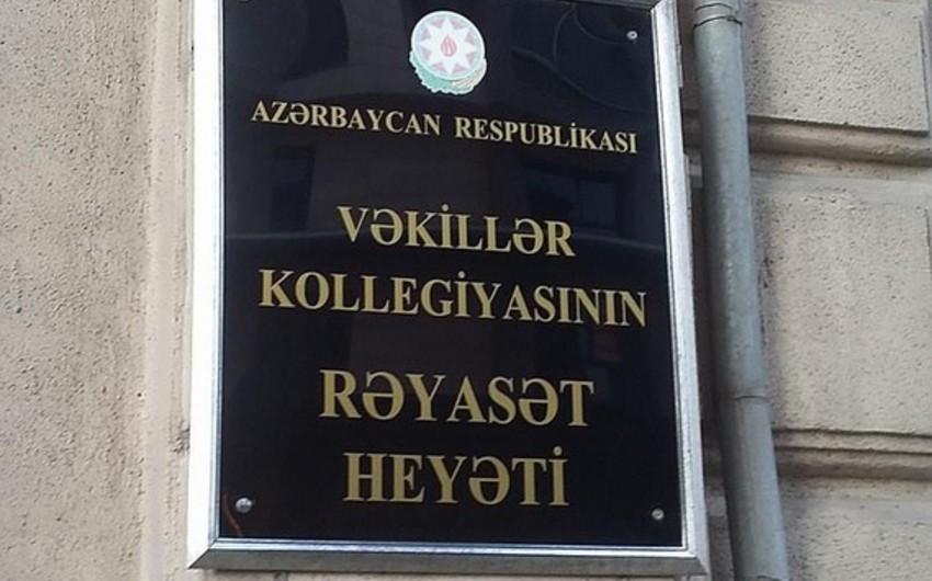Vəkilliyə daha 98 namizəd şifahi müsahibə mərhələsindən keçib - SİYAHI