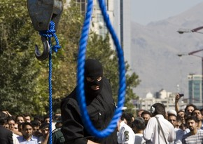 Iran executes man convicted of spying for US