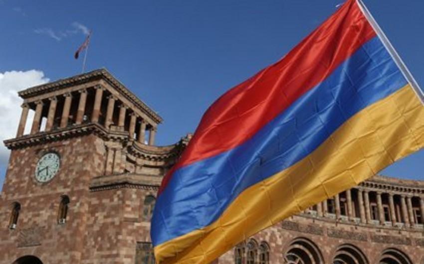Ermənistanda təşkilat rəhbəri xeyriyyəçilik adı altında 30 milyon dramı mənimsəyib