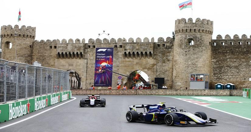 Bakıda Formula 1 yarışının keçirilmə müddəti daha bir il uzadıldı