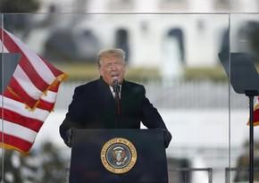 Donald Tramp cinayət məsuliyyətinə cəlb olunacaq?