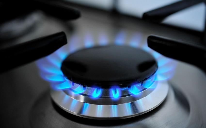 Число газовых абонентов в Азербайджане превысило 2,2 млн