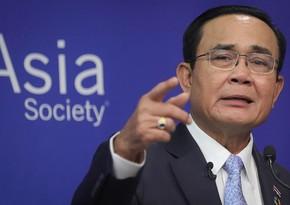 Премьера Таиланда оштрафовали на 190 долларов за отсутствие маски