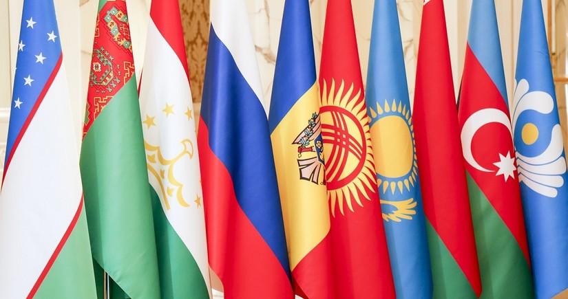 Sankt-Peterburqda MDB PA-nın 52-ci plenar iclası keçirilir
