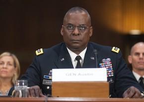 US Defense Secretary to visit Israel next week