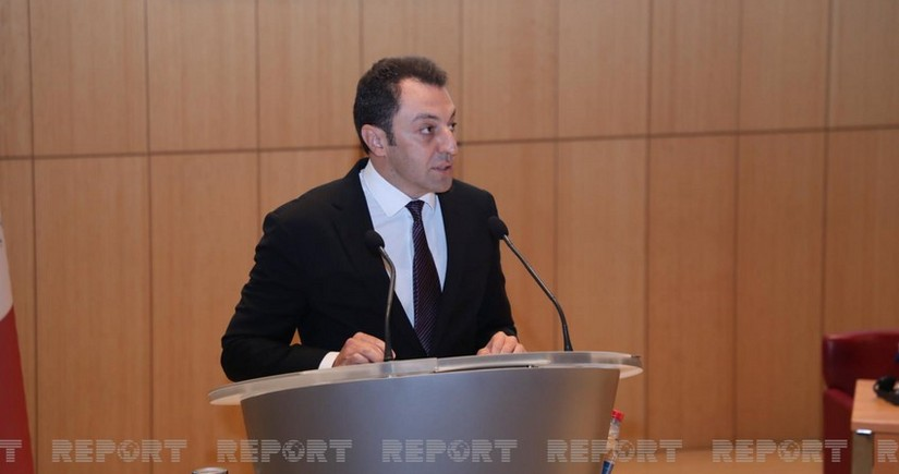 Azerbaijan calls on UN International Court of Justice to adopt measures against Armenia