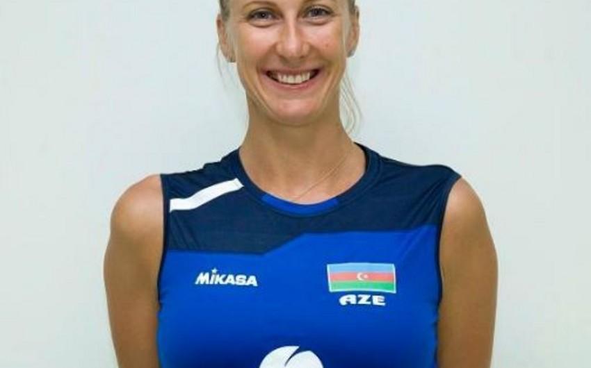 Nataliya Məmmədova: Avropa çempionatından sonra karyeramı bitirmək haqqında düşünürdüm