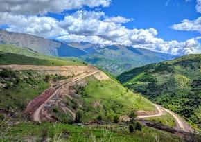 Армяне незаконно заселяют Кяльбаджар