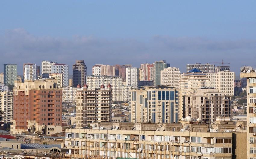 Azərbaycanda çoxmənzilli binalarda yeni idarəetmə üsulları tətbiq edilir