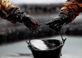 Азербайджан в январе экспортировал около 5 тыс. тонн нефтяного битума