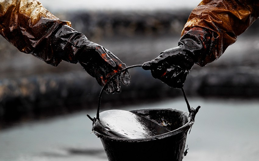 Azerbaijan exported about 5,000 tons of oil bitumen in January