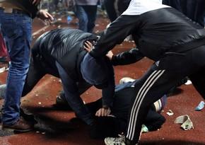 В Баку будут судить хулигана-убийцу