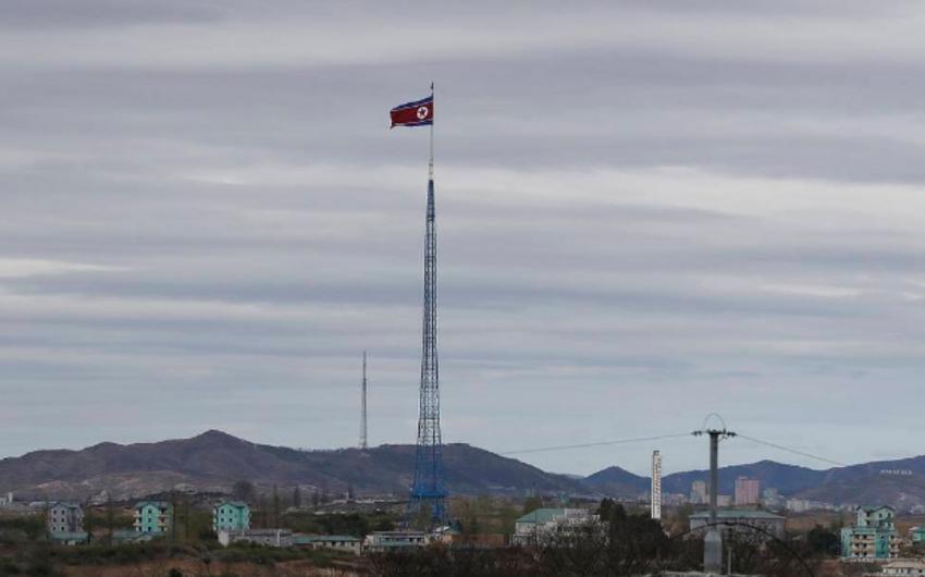 Şimali Koreya ABŞ-la danışıqlar aparmaqdan imtina etdi