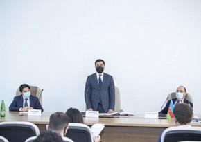 Gül İstehsalçıları, İdxalçıları və İxracatçıları Assosiasiyası təsis olunub