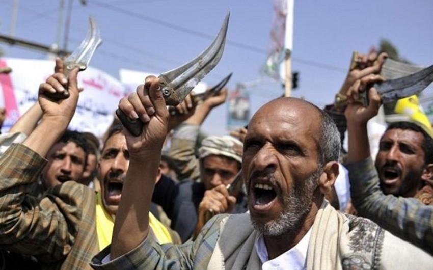 США призывают к гуманитарной паузе в Йемене до конца Рамадана
