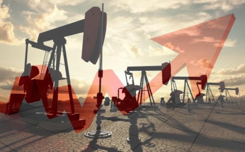 Azərbaycan nefti bahalaşmağa başlayıb