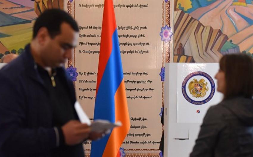 Ermənistanın Baş Prokurorluğu seçki pozuntularına dair 1594 qanun pozuntusunu araşdırıb