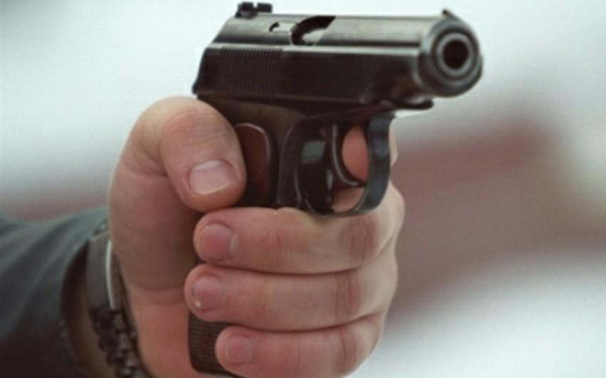 Dağıstanda iki polis əməkdaşı öldürülüb