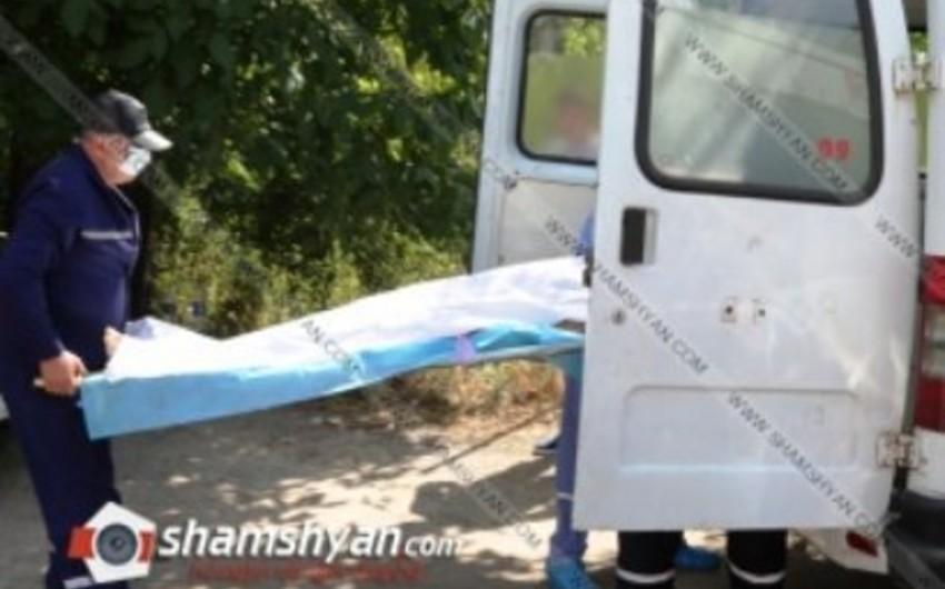 В Армении обнаружено растерзанное тело мужчины